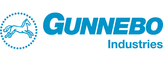Gunnebo Industries Logo