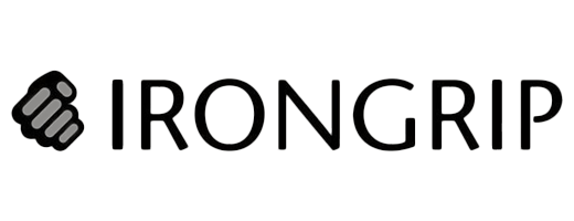 IronGrip Logo